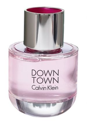 Calvin Klein - Downtown